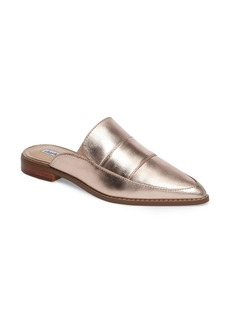 Charles David Porter Pointy Toe Loafer Mule (Women)
