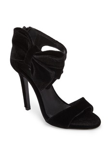 Charles David Precious Bow Sandal (Women)