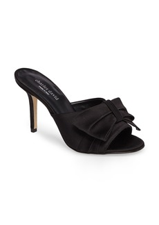 Charles David Sasha Asymmetrical Bow Mule (Women)