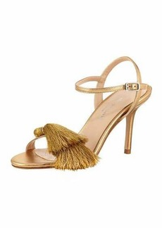Charles David Sassy Dress Sandal with Tassel