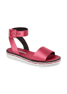 Charles David Shimmy Sandal (Women)