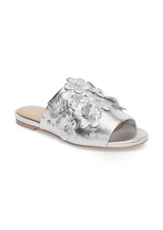 Charles David Sicilian Slide Sandal (Women)
