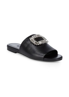 Sorbet Embellished Slides