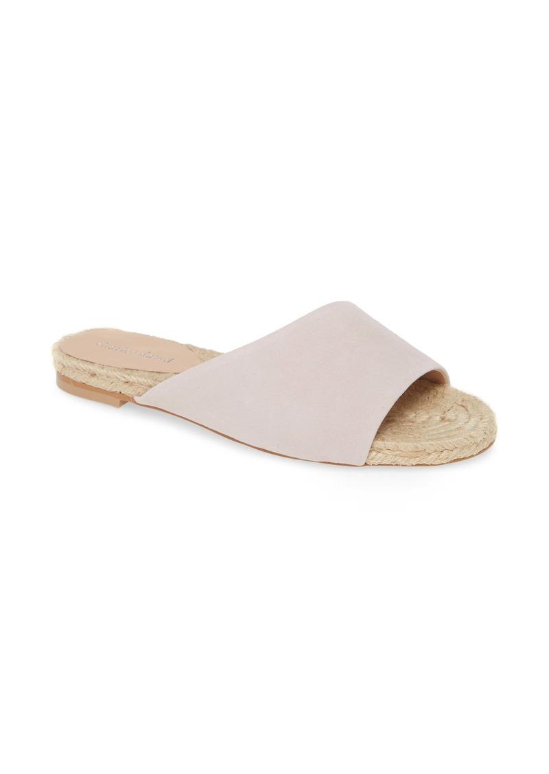 Charles David Stance Slide Sandal (Women)