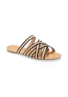 Charles David Stanza Slide Sandal (Women)