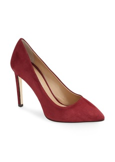 Charles David 'Susan' Pointy Toe Pump (Women)