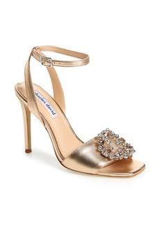 Charles David Vanity Crystal Embellished Sandal (Women)