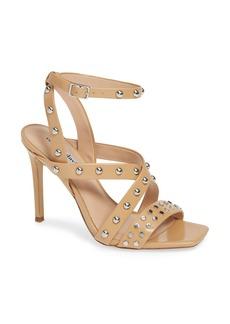 Charles David Velocity Studded Sandal (Women)