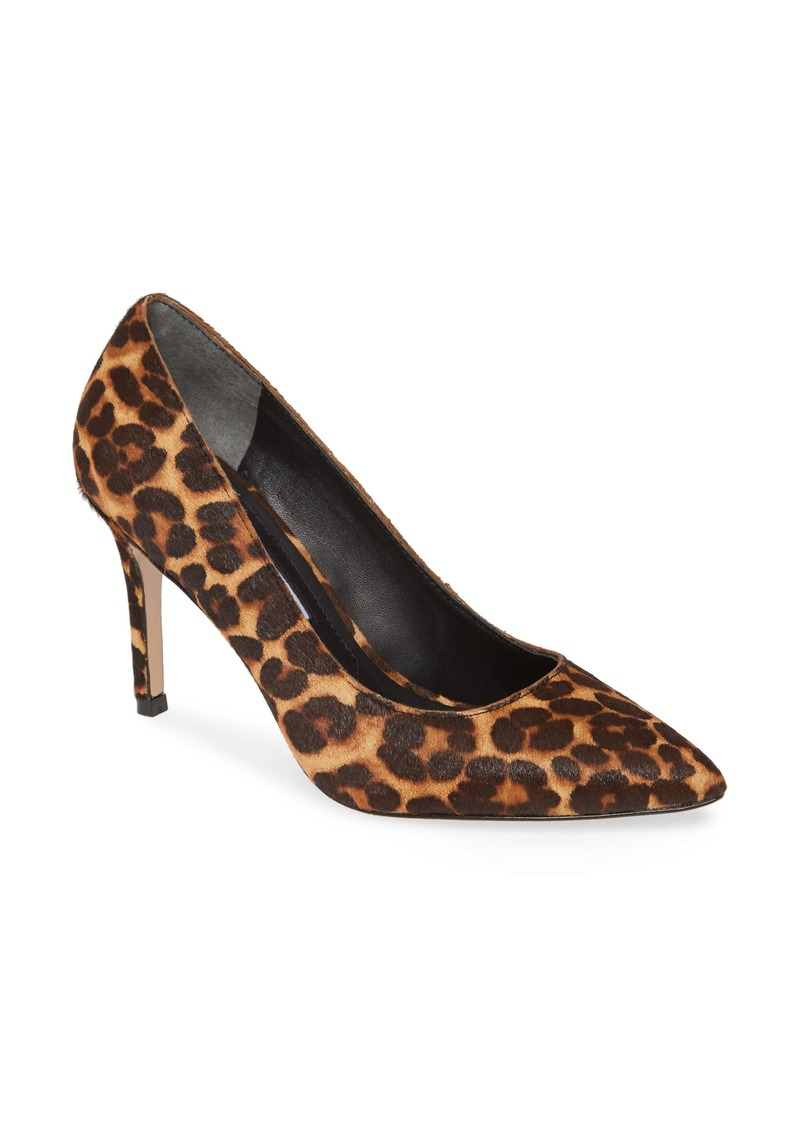Charles David Vibe Genuine Calf Hair Pump (Women)
