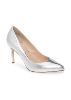 Charles David Vibe Pointed Toe Pump (Women)