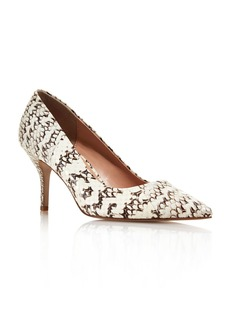 Charles David Women's Arvin Pointed Toe Pumps