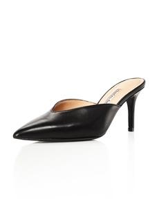 Charles David Women's Askan Mid-Heel Mules
