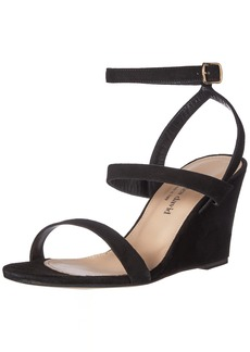Charles David Women's Cassie Wedge Sandal