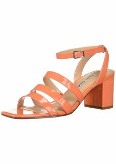 CHARLES DAVID Women's Crispin Sandal   M US