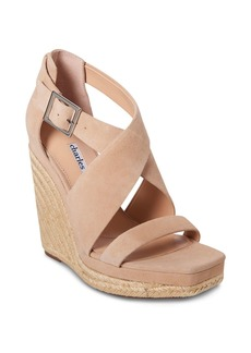 Charles David Women's Esper Wedge Sandals