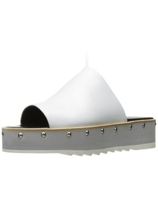 CHARLES DAVID Women's Float Slide Sandal   M US