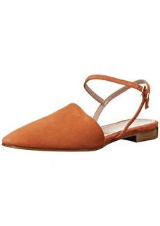 CHARLES DAVID Women's Mellow Flat Sandal   M US