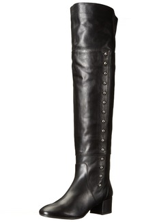 Charles David Women's Military Over The Knee Boot  3 Medium EU ( US)