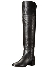 Charles David Women's Military Over The Over The Knee Boot  39.5 Medium EU (9.5 US)