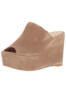 Charles David Women's Padma Platform Sandal  6 M US