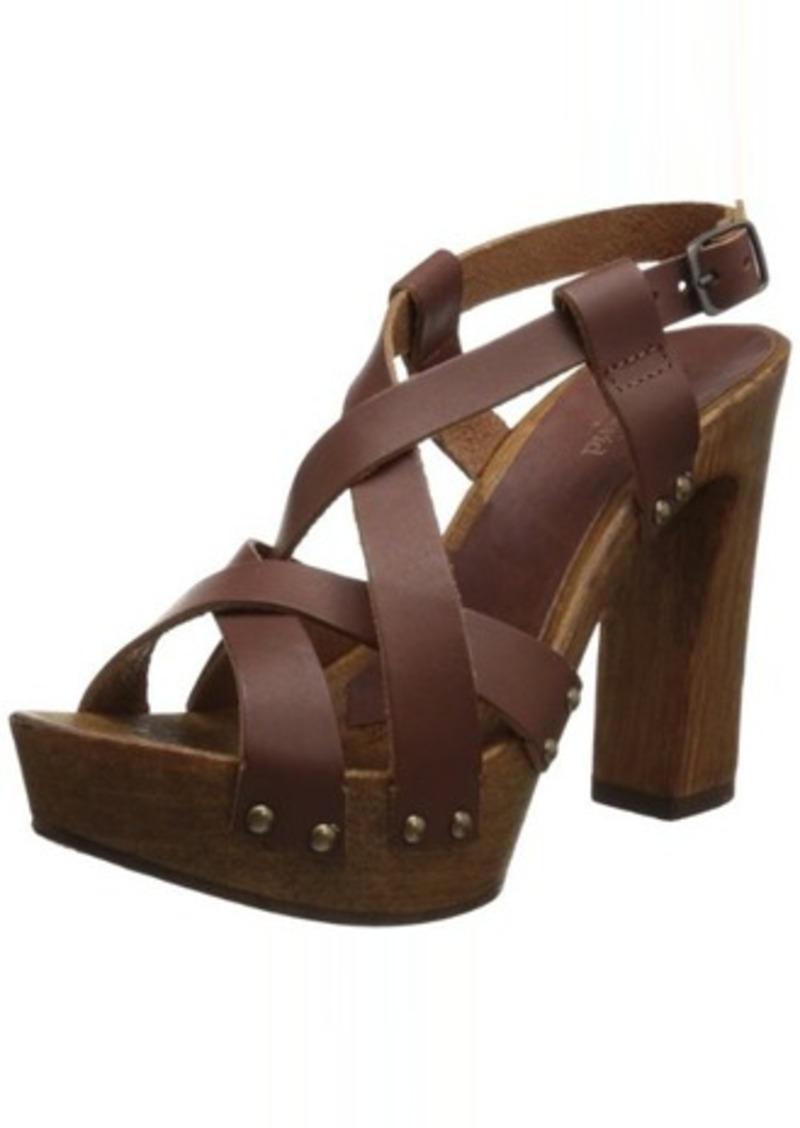 Charles David Women's Palle Platform Sandal
