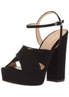 Charles David Women's Rima Platform Dress Sandal