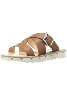 CHARLES DAVID Women's Speedy Sport Sandal  7.5 Medium US