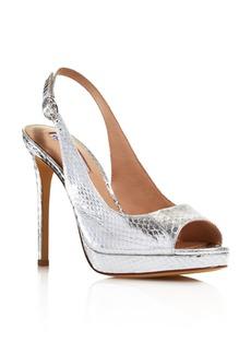 Charles David Women's Stills Slingback Sandals