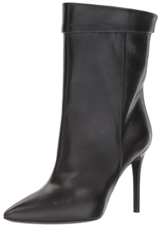 Charles David Women's Sylvie Mid Calf Boot  36 Medium EU (5.566.5 US)