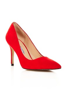 Charles David Women's Vibe Suede Pumps