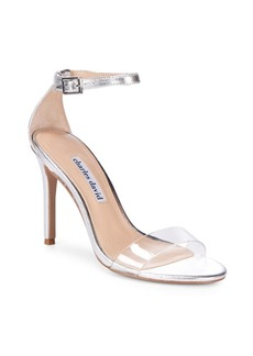 Cristal Classic Stiletto Heel Sandals