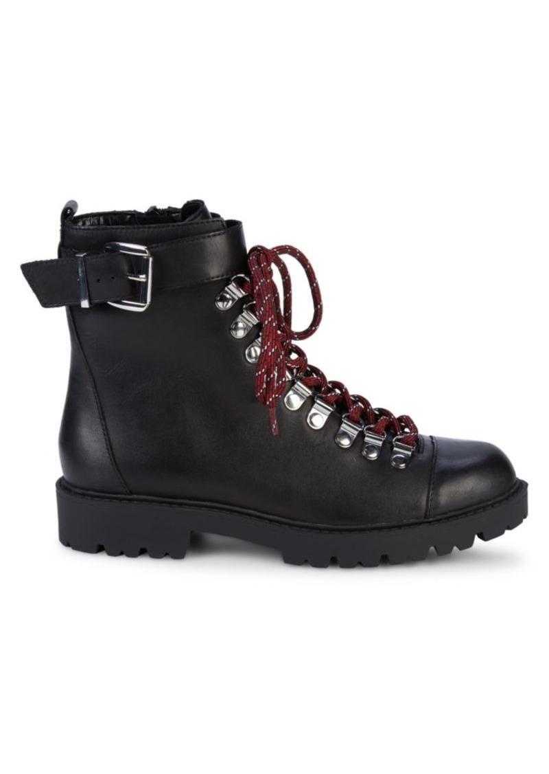 Charles David Resistance Combat Boots