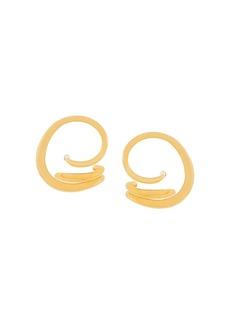 Charlotte Chesnais Round Trip earrings