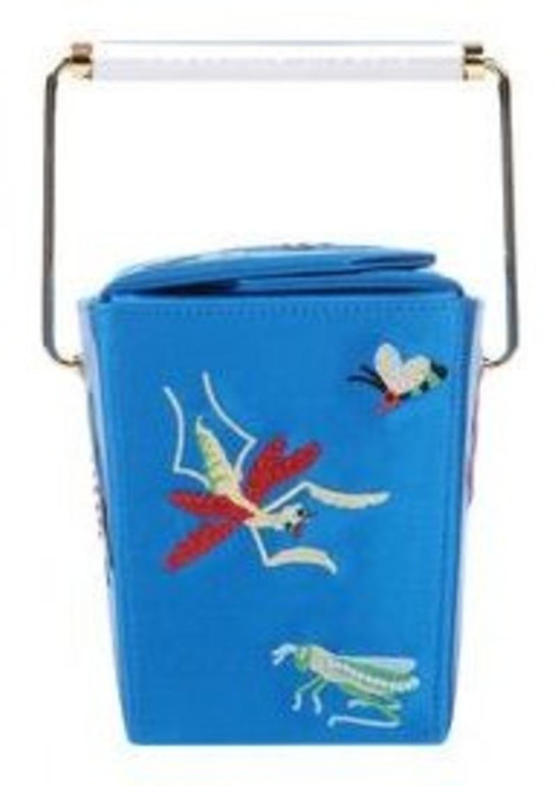 CHARLOTTE OLYMPIA - Handbag