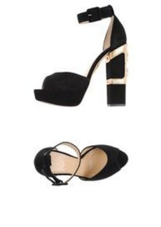 CHARLOTTE OLYMPIA - Sandals