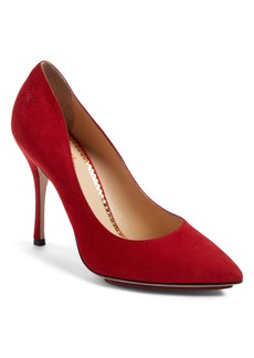 Charlotte Olympia Bacall Pump (Women)