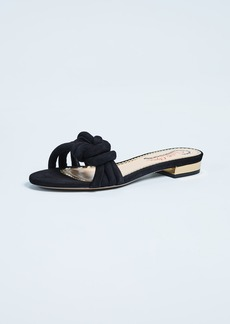 Charlotte Olympia Dominique Sandals