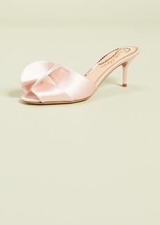 Charlotte Olympia Drew Slide Sandals