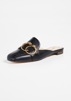 Charlotte Olympia Loafer Mules
