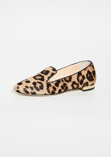 Charlotte Olympia Nocturnal Loafers