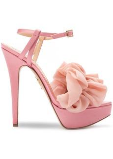 Charlotte Olympia Serine pumps - Pink & Purple
