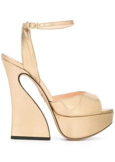 Charlotte Olympia Dree sandals