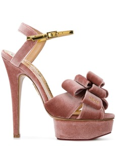 Charlotte Olympia Fabulous 145 sandals