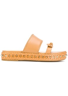 Charlotte Olympia Hackney sandals