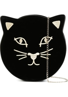 Charlotte Olympia 'Kitty' clutch