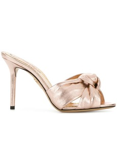 Charlotte Olympia Lola sandals