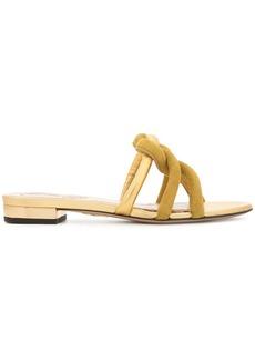 Charlotte Olympia Thalia sandals