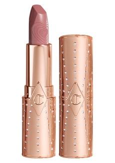 Charlotte Tilbury Look of Love Matte Revolution Refillable Lipstick