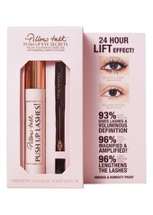 Charlotte Tilbury Pillow Talk Push Up Eye Secrets Set (USD $47 Value)