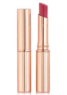 Charlotte Tilbury Superstar Lips Glossy Lipstick - Walk Of Shame